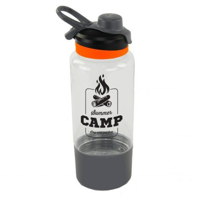 38 Oz. Canyonlands Tritan™ Trail Bottle