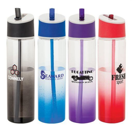 22 oz. Tritan Water Bottle