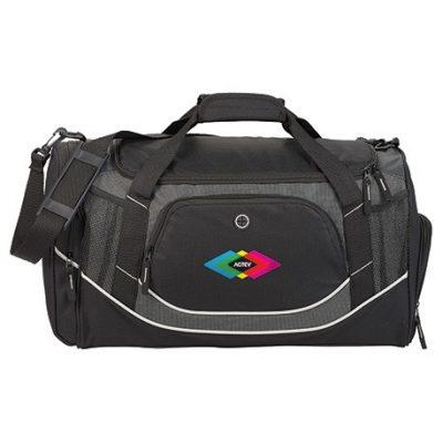 """Dunes 21"""" Deluxe Sport Duffel Bag"""