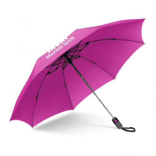 Auto Open & Close Reverse Compact Unbelievabrella™ Umbrella