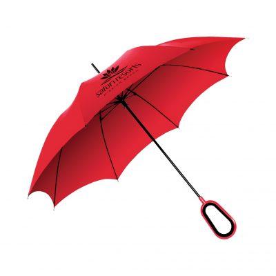 ShedRain® Hands Free Stick Umbrella