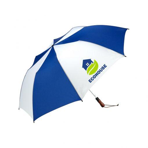 Auto Open Jumbo Compact Umbrella