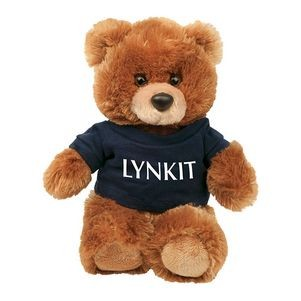 Buster Plush Bear Stuffed Animal