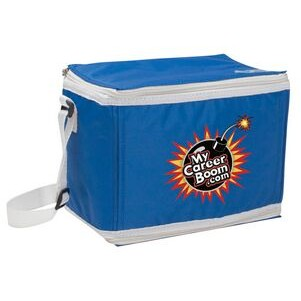 Chill by Flexi-Freeze® 6-Can Cooler