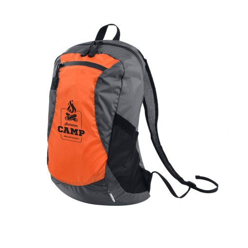 EPEX™ Black Mountain Day Pack Backpack