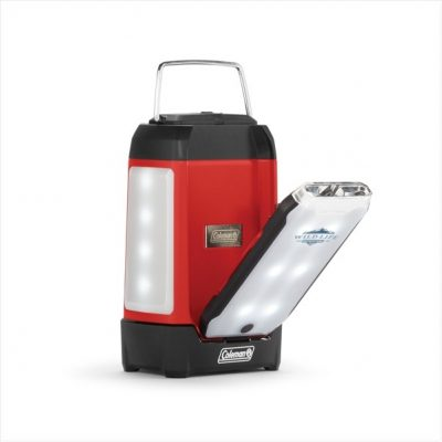 EPEX™ Coleman® 4D 2-Panel LED Lantern