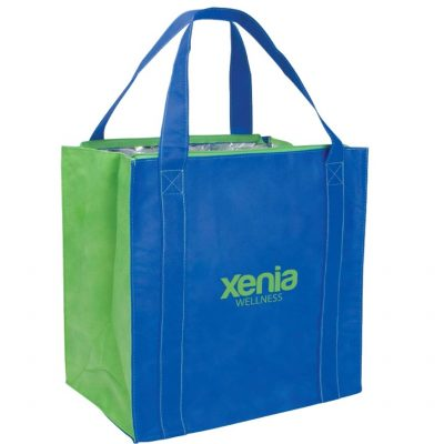 Grande Insulated Tote Bag
