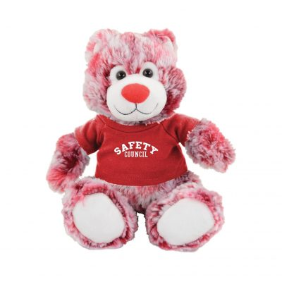 Marley Plush Bear