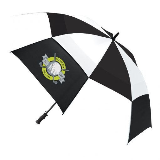 Windjammer® Vented Auto Open Golf Umbrella