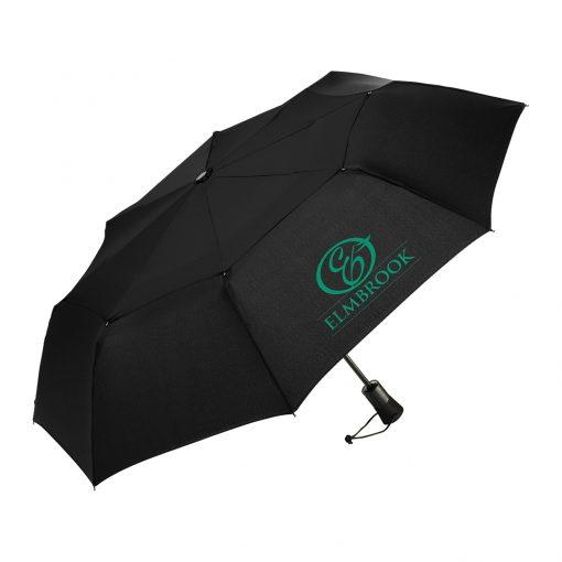 Windpro® Vented Auto Open & Close Compact Umbrella