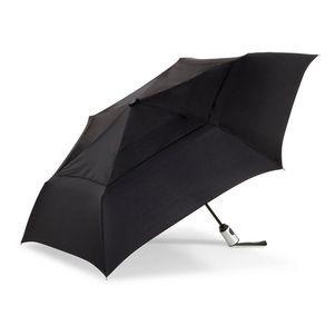 Shedrain® Windjammer® Vented Auto Open & Close Compact Umbrella
